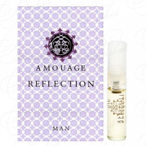 Пробники Amouage REFLECTION MAN 2ml edp