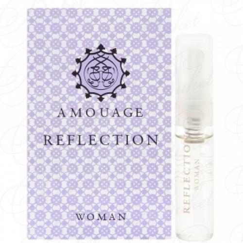 Пробники Amouage REFLECTION WOMAN 2ml edp