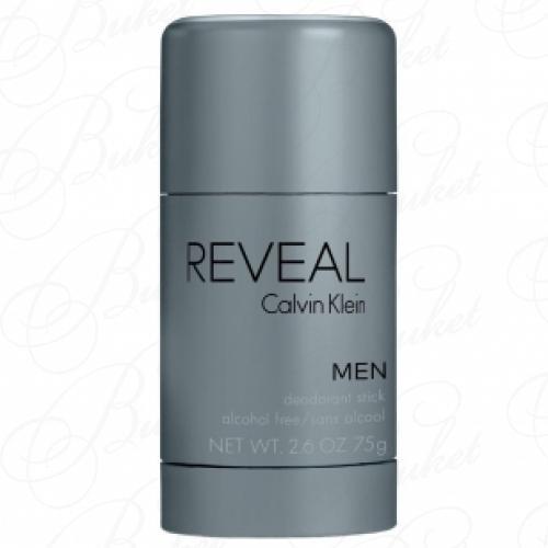 Дезодорант стик Calvin Klein REVEAL FOR MEN deo-stick 75ml