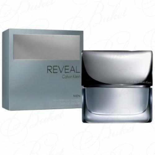 Туалетная вода Calvin Klein REVEAL FOR MEN 50ml edt
