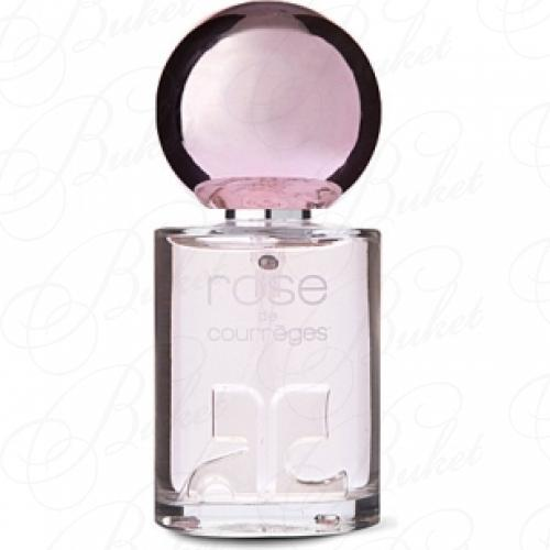 Парфюмерная вода Courreges ROSE DE COURREGES 50ml edp