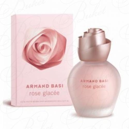 Туалетная вода Armand Basi ROSE GLACEE 100ml edt