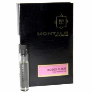 Montale ROSES ELIXIR 2ml edp