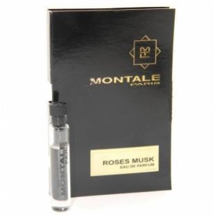 Montale ROSES MUSK 2ml edp