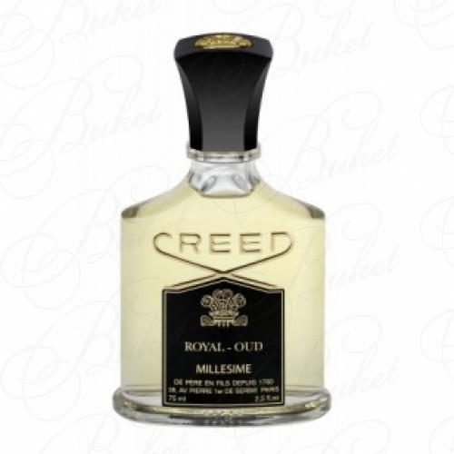 Тестер Creed ROYAL OUD 75ml edp TESTER
