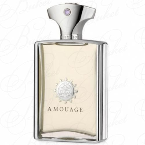 Тестер Amouage REFLECTION MAN 100ml edp TESTER