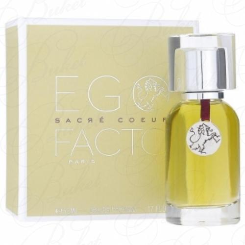 Парфюмерная вода Ego Facto SACRE COEUR 50ml edp