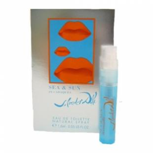 Salvador Dali SEA & SUN IN CADAQUES 1.6ml edt