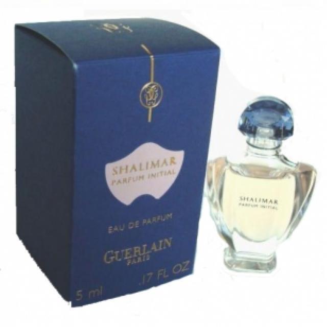 Guerlain Shalimar Parfum Initial 5ml Edp купить в интернет магазине