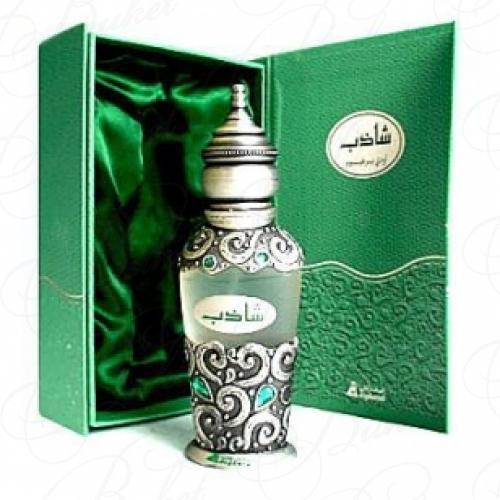 Парфюмерная вода Asghar Ali SHAZEB 100ml edp