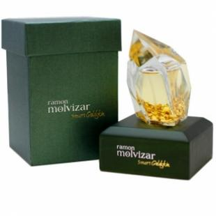Ramon Molvizar SMART GOLDSKIN 75ml edp TESTER