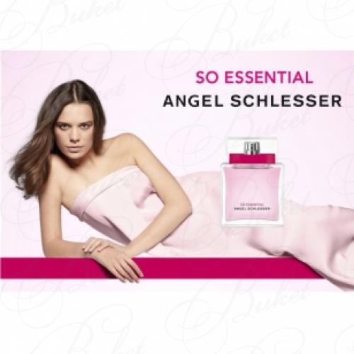 Пробники Angel Schlesser SO ESSENTIAL 1.6ml edt