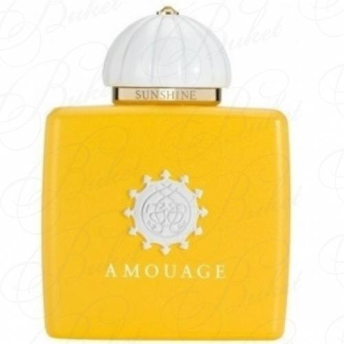 Тестер Amouage SUNSHINE WOMAN 100ml edp TESTER
