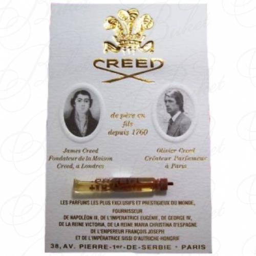 Пробники Creed TABAROME 2.5ml edt