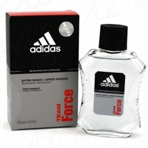 Лосьон после бритья Adidas TEAM FORCE a/sh 100ml