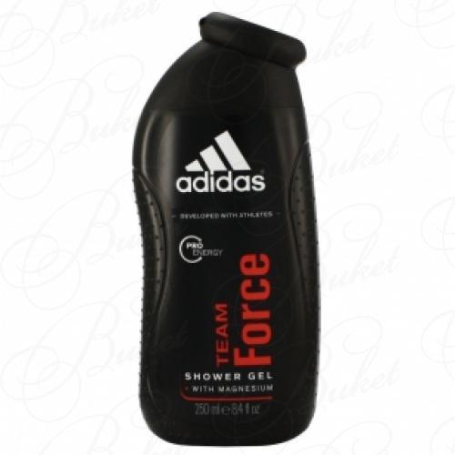 Гель для душа Adidas TEAM FORCE sh/gel 250ml