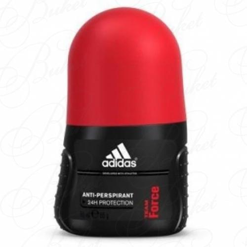 Дезодорант роликовый Adidas TEAM FORCE deo-roll 50ml