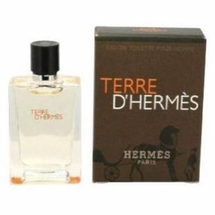 Hermes TERRE D`HERMES 5ml edt