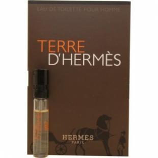 Hermes TERRE D`HERMES 1.5ml edt
