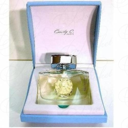 Тестер Cindy Crawford THE DIAMOND 75ml edp TESTER