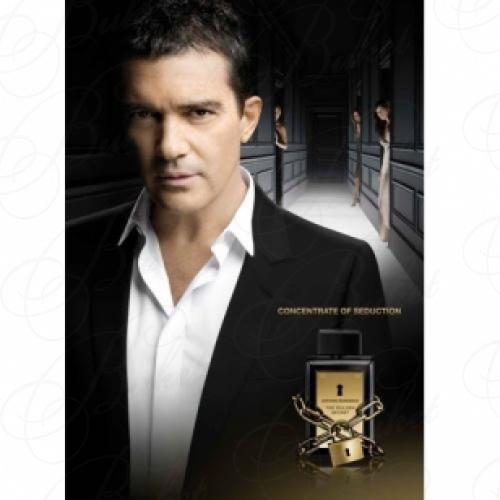 Пробники Antonio Banderas THE GOLDEN SECRET 1.5ml edt