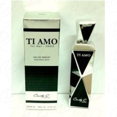 Парфюмерная вода Cindy Crawford TI AMO MEN 100ml edp
