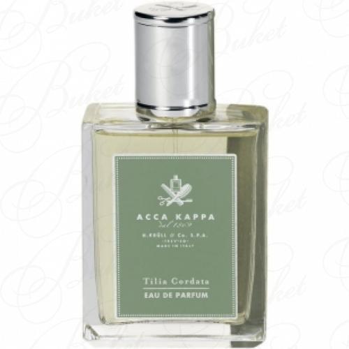 Парфюмерная вода Acca Kappa TILIA CORDATA 100ml edp