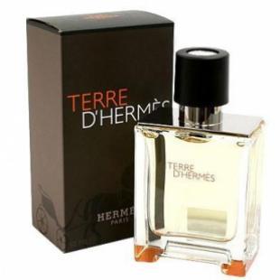 Hermes TERRE D`HERMES 50ml edt