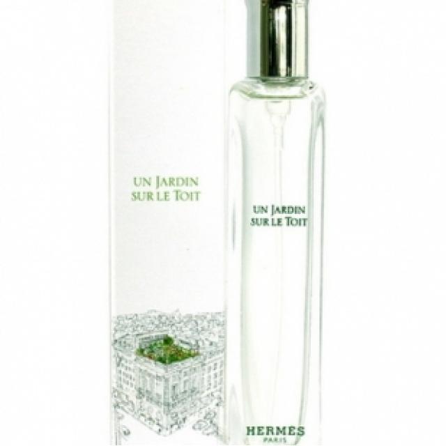 a7670c0427f3 Hermes UN JARDIN SUR LE TOIT 15ml edt купить в интернет-магазине ...