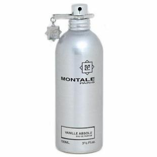 Montale VANILLE ABSOLU 20ml edp TESTER (без коробки)