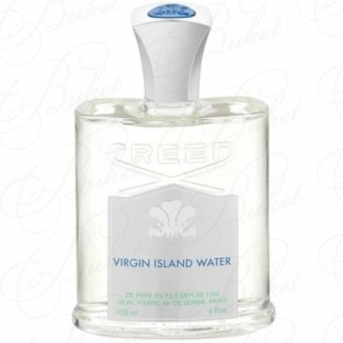 Парфюмерная вода Creed VIRGIN ISLAND WATER 120ml edp