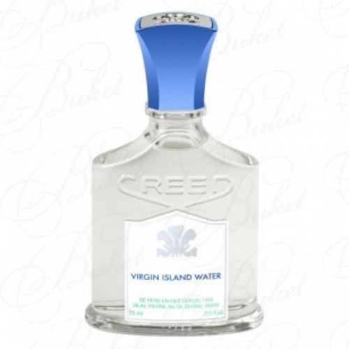 Парфюмерная вода Creed VIRGIN ISLAND WATER 75ml edp