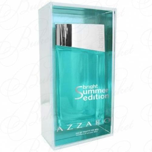 Туалетная вода Azzaro BRIGHT SUMMER EDITION 100ml edt