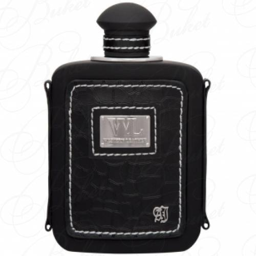 Тестер Alexandre J. WESTERN LEATHER BLACK 100ml edp TESTER