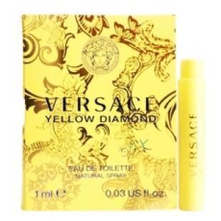 Versace YELLOW DIAMOND 1ml edt