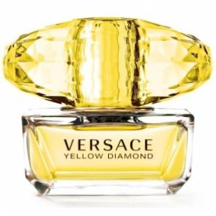 Versace YELLOW DIAMOND 90ml edt TESTER