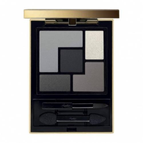 Тени для век YVES SAINT LAURENT MAKE UP COUTURE PALETTE №01 Tuxedo