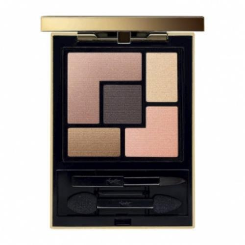 Тени для век YVES SAINT LAURENT MAKE UP COUTURE PALETTE №03 Afrique