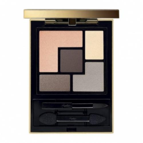 Тени для век YVES SAINT LAURENT MAKE UP COUTURE PALETTE №04 Saharienne