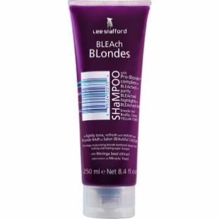 Шампунь для волос LEE STAFFORD Bleach Blonde 250ml