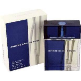 Armand Basi IN BLUE 100ml TESTER edt