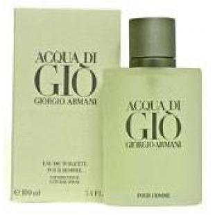 Armani ACQUA DI GIO FOR HIM 100ml TESTER edt