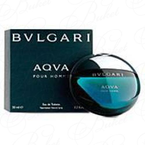 Туалетная вода Bvlgari AQVA POUR HOMME 150ml edt