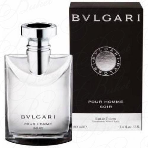 Туалетная вода Bvlgari BVLGARI SOIR 30ml edt