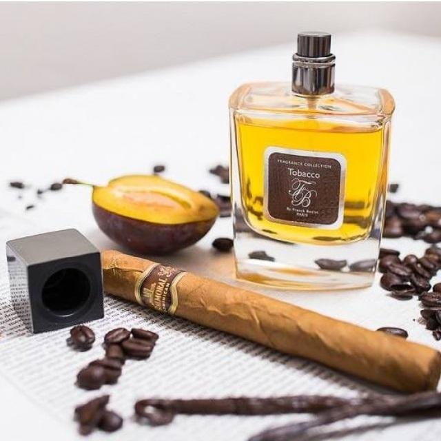 Franc Boclet Tobacco
