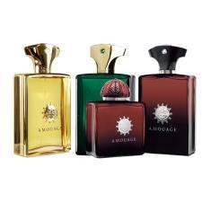 Популяные женские ароматы Amouage